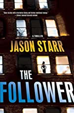The Follower by Jason Starr