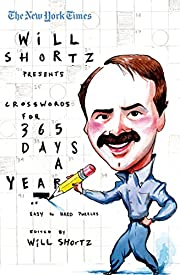 The New York Times Will Shortz Presents…