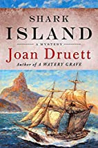 Shark Island (Wiki Coffin Mysteries) by Joan…