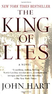 The King of Lies av John Hart