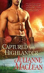 Captured by the Highlander de Julianne…