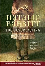 Tuck Everlasting de Natalie Babbit