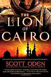 The Lion of Cairo de Scott Oden