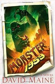 Monster, 1959 de David Maine