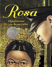 Rosa de Nikki Giovanni