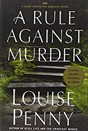 A Rule Against Murder: A Chief Inspector…