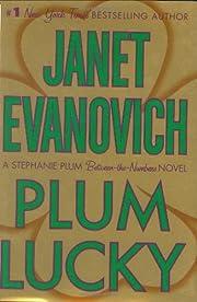 Plum Lucky (A Between-the-Numbers Novel) de…