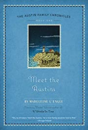 Meet the Austins: Book One of The Austin…