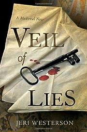 Veil of Lies: A Medieval Noir (The Crispin…