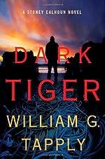 Dark Tiger by William G. Tapply