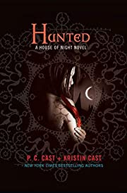 Hunted (House of Night, Book 5) af P. C.…