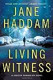 Living Witness (Gregor Demarkian, Book 24), Haddam, Jane