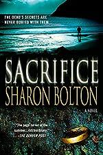 Sacrifice by S. J. Bolton