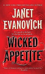 Wicked Appetite (Lizzy and Diesel) av Janet…