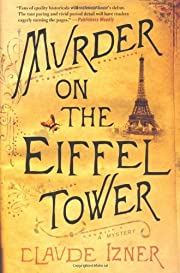 Murder on the Eiffel Tower: A Victor Legris…