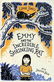 Emmy and the Incredible Shrinking Rat (Emmy…