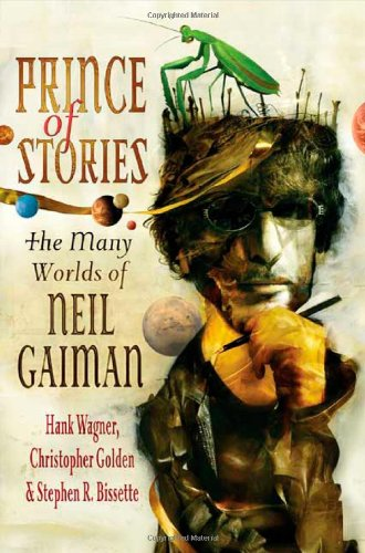 Image for Prince of Stories: The Many Worlds of Neil Gaiman
