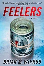 Feelers por Brian M Wiprud