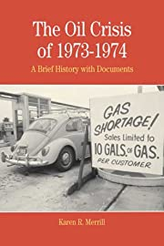 The oil crisis of 1973-1974 : a brief…