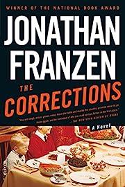 The Corrections: A Novel af Jonathan Franzen