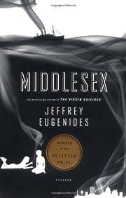 Middlesex: A Novel por Jeffrey Eugenides