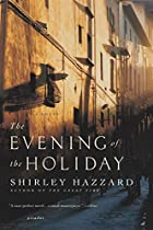 The Evening of the Holiday by Shirley…