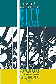 City of Glass: The Graphic Novel (New York…