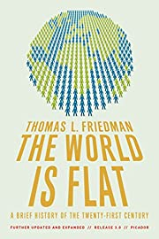 World is Flat (A Brief History of the…