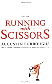 Running with Scissors: A Memoir – tekijä:…