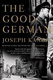 The Good German por Joseph Kanon