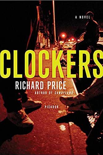 Clockers written by Richard Price
