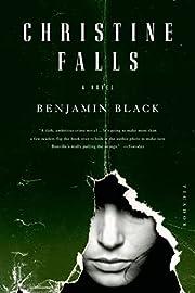 Christine Falls: A Novel de Benjamin Black