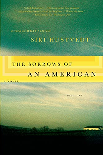 Siri Hustvedt : The Sorrows of an American : Book Review