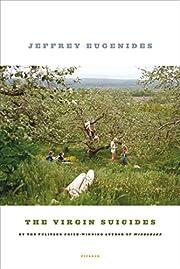 The Virgin Suicides: A Novel av Jeffrey…