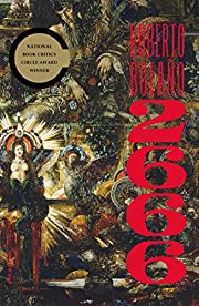 2666: A Novel por Roberto Bolaño