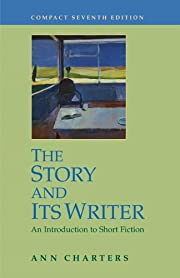The Story and Its Writer: An Introduction to…