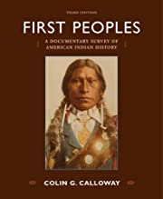 First Peoples: A Documentary Survey of…