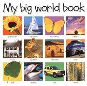My Big World Book (My Big Board Books) von…
