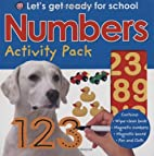 Early Learning Activity Pack - Numbers…
