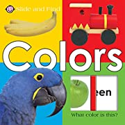 Slide and find colors : what color is this?