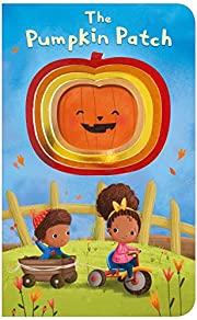 Shiny Shapes: The Pumpkin Patch av Roger…