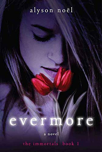summary of evermore by alyson noel This one-page guide includes a plot summary and brief analysis of evermore: the immortals by alyson noel published in 2009, evermore is the first of a six-novel young adult series called immortals by author alyson noel.