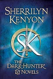 Kenyon Dark-Hunter Boxed Set: Night…