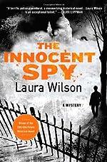 The Innocent Spy by Laura Wilson