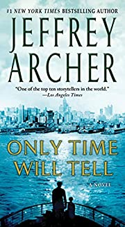 Only Time Will Tell (The Clifton Chronicles)…