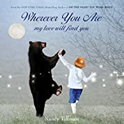 Wherever You Are: My Love Will Find You de…