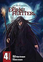 The Dark-Hunters. Vol. 4 de Sherrilyn Kenyon