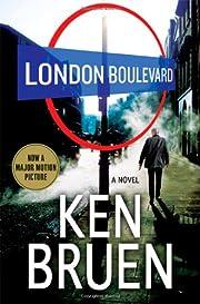 London Boulevard av Ken Bruen