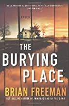 The Burying Place by Brian Freeman