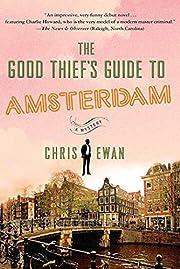 The Good Thief's Guide to Amsterdam por…